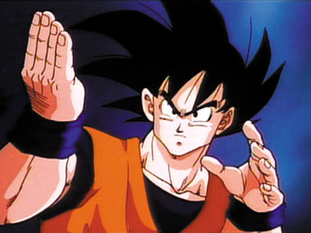 dragon ball z kai gohan. Dragonball Z The Unknown